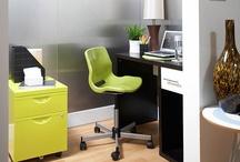 Interior Design-Home Office