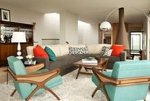Interior Design-Home Inspirations & Decor