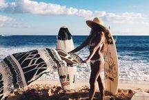 Bikinis & Bodies