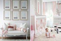 Design: Baby room