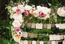 Wedding Tableplans    Inspiration / A selection of the finest wedding tableplans