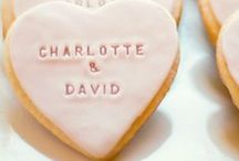 Wedding Favours    Inspiration / Our favourite wedding favour ideas
