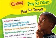 enseignement biblique pour enfants