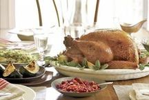 Holiday Recipes from Yankee Magazine / Find a selection of Yankee's favorite holiday recipes. / by Yankee Magazine
