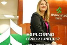 We're Hiring! / by Associated Bank