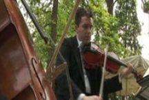 Wedding Aperitivo Music