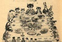 foxy celebration / Birthday for E / by Rachael Niles