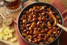 Baked Beans Recipes