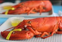 Lobster Recipes & Cooking Tips / Get authentic lobster recipes from Yankee Magazine, New England's Magazine.