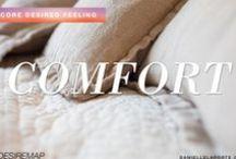 CDF - Comfort