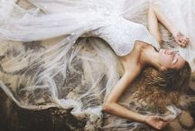 fearless bride session / by Rachael Niles