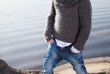 Trendy Boy / A board capturing my favorite little boy styles around the web.
