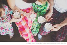 winter family session / by Rachael Niles