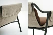 SEATING / by Anna Vignale