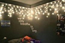 Room Decor / by Sarah Davidson