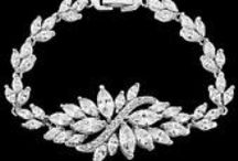 Wedding Jewellery / Wedding and bridal jewelry