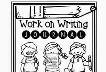 Daily 5: Writing