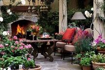 Decorate: Garden Ideas