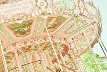 Carousels and Carnivals / Beautiful carousels