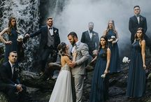 Portraits: Wedding and Bridal