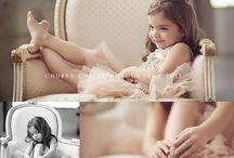 Portraits: Children