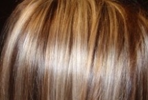 Beauty: Hair Styles and Color / by Londa