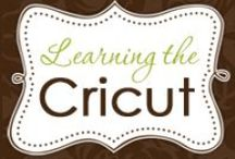Cricut Love / All things Cricut / by Catherine Wilgus