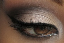 Beauty: Makeup / by Londa