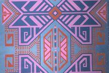Aztec+ / by jessbrooklynluv