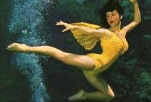 Weeki Wachee, city of mermaids