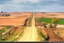 Iowa - my roots