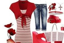 My Style / Clothes I like / by Catherine Wilgus