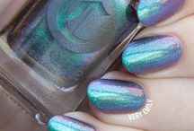 Lacquer Lemmings / Polishes I want