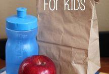 Kids / by Claire McNamara