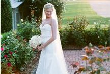 Beautiful Brides / Beautiful brides and must haves for your big day