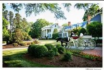 Rose Hill Weddings & Events / Our favorites from this gorgeous countryside estate.