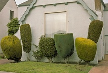 house and garden / by Kay O'Tickley