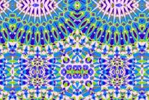 mixed ethnic prints-boho / by jessbrooklynluv
