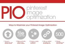 Pinterest / #Informazioni, #infografiche e tools per #Pinterest, consigli su content curation, marketing, editing di immagini e video per ottimizzare e migliorare i risultati dei  #Pin #italia #italy