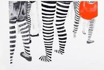 stripes / by Lizzie Wester