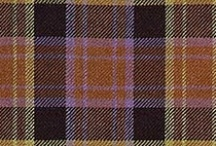 tartans and tweeds  / by Lizzie Wester