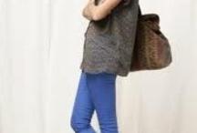 to wear / by Lizzie Wester