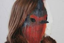 bestiary / by Lizzie Wester