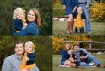What to Wear for Clients / What to Wear Inspiration for Clients - Family Photography
