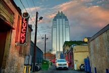 Cities: Austin