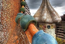 ceramic industrial / by Kay O'Tickley