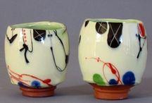 ceramics new zealand / by Kay O'Tickley