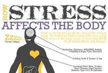 Stress / by Mache Seibel, MD