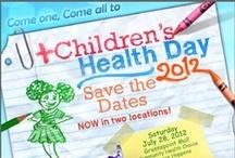 Kids Health / by Mache Seibel, MD