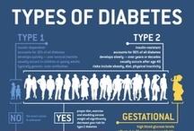 Diabetes / by Mache Seibel, MD